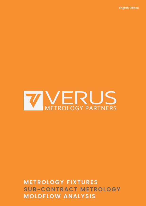 Verus Metrology Partners- Brochure