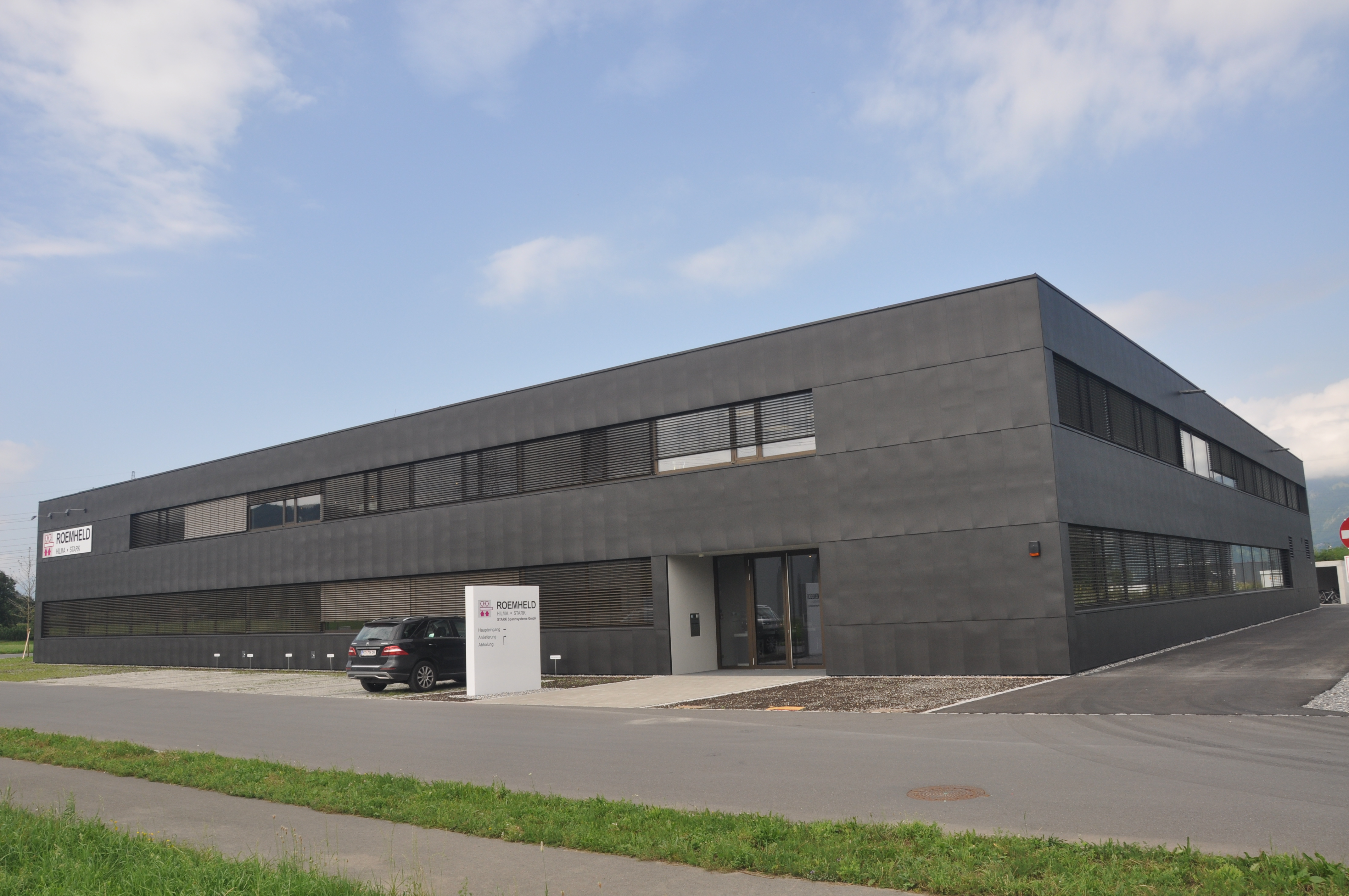 Roemheld Starkmanufacturing