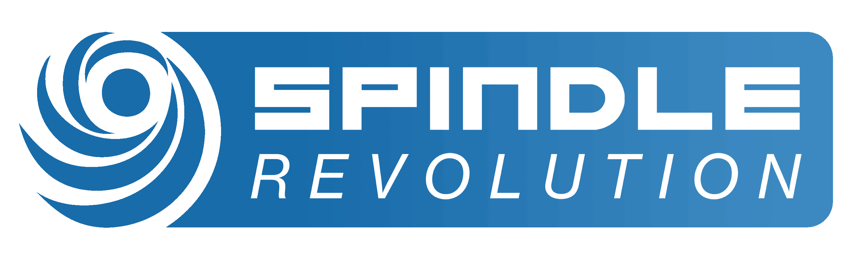 Spindle Revolution logo