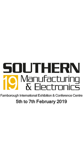 Southern Manufacturing & Electronics Show 2019