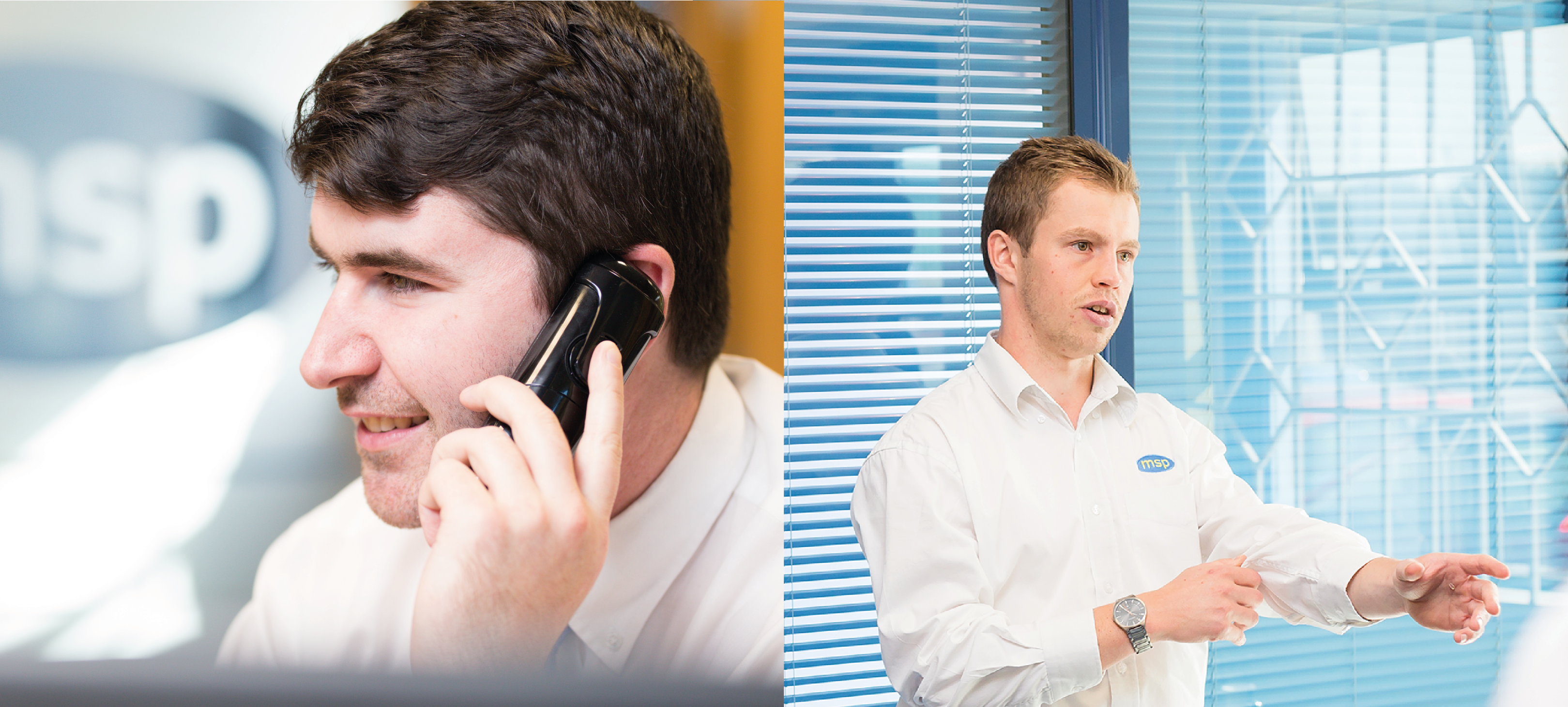 Graeme Potts is appointed as Engineering Manager and Laurence Reeves is promoted to Technical Lead.