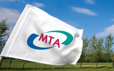 MTA Golf Flag