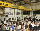 Dugard open house 2017 - the busiest yet