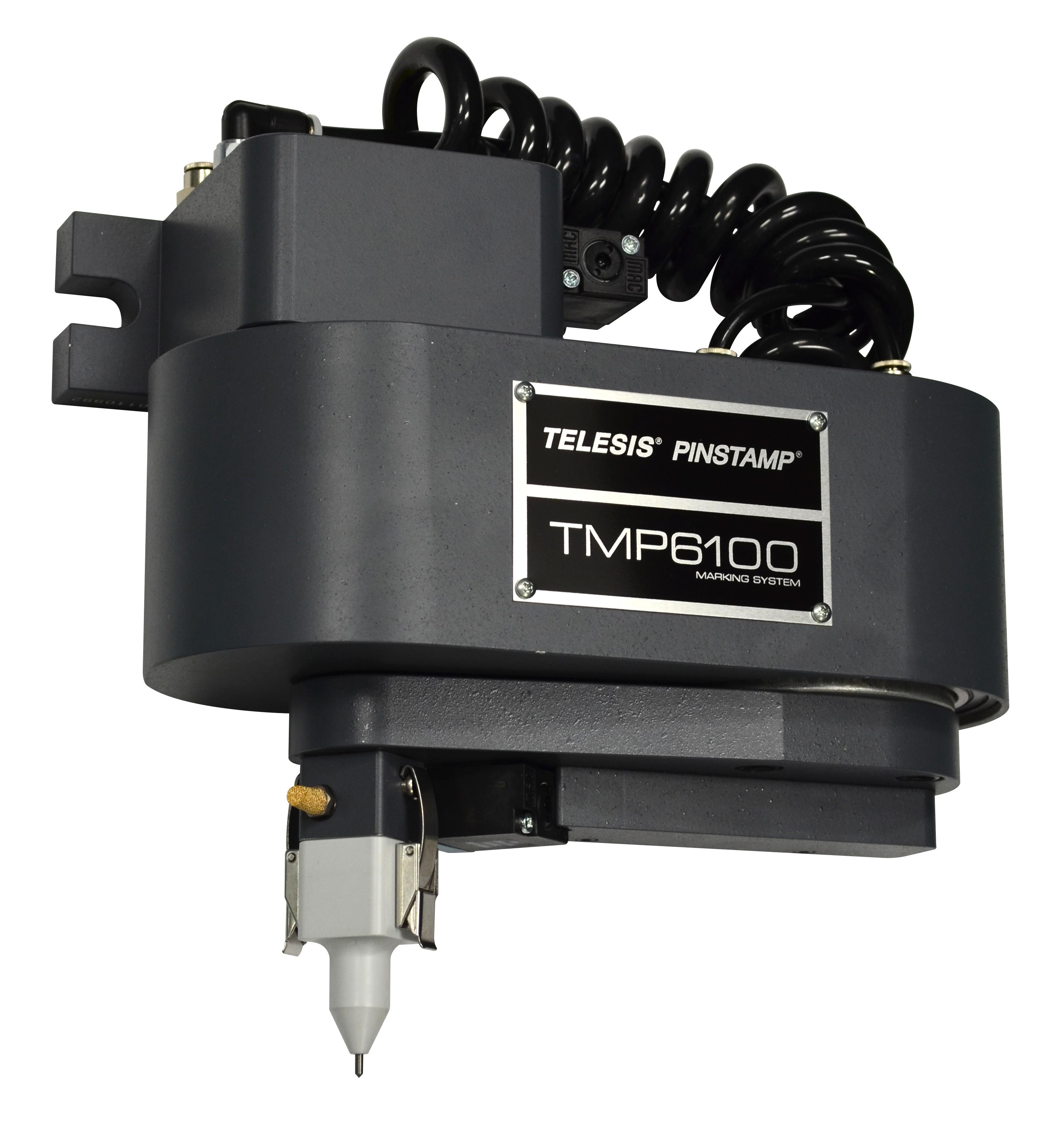 TMP6100 Dot Peen Marking System