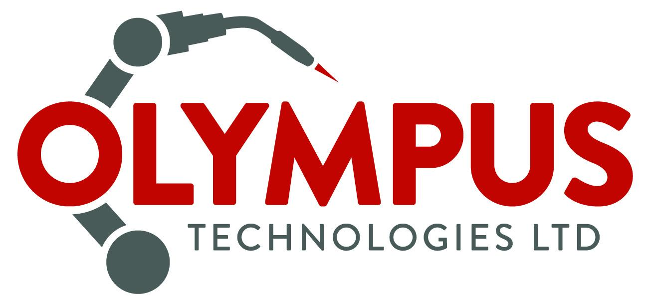 Olympus Technologies Ltd Logo